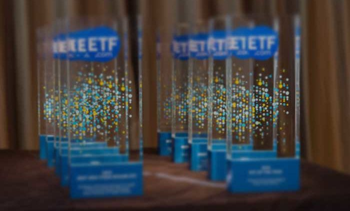 etf awards