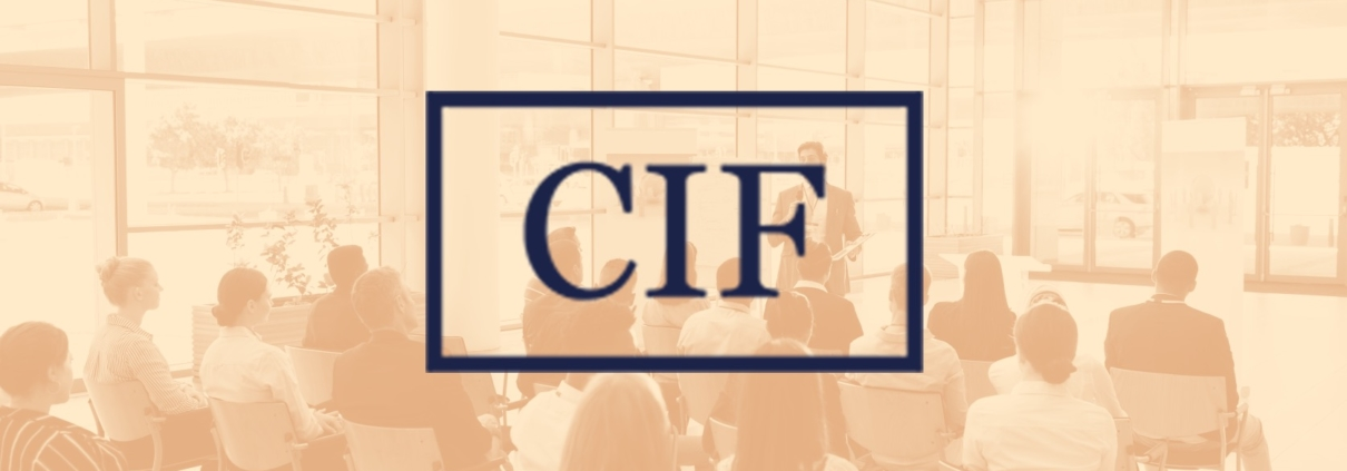 Christian Investment Forum (CIF)